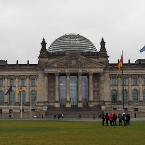 День защитника Отечества 2020 г. в Берлине!
