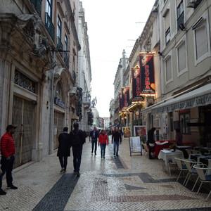 Лиссабон.Прогулки перед отъездом.