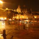 Праздник «Белая ночь в Риме»