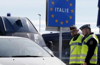 ЕС закрывает внешние границы на 30 дней