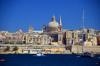 На Мальте за нарушение карантина — штраф 1000 евро