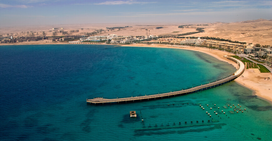 Пляж Сахл Хашиш