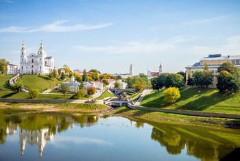 Ж/д сообщение с Белоруссией сохраняется, но въехать в РФ могут только россияне