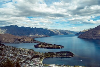 Новая Зеландия закрывает границы для иностранцев