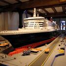 Международный морской музей