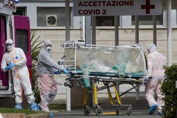 Власти Италии считают необходимым продлить карантин