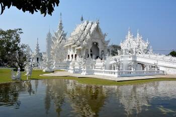 Таиланд вводит усиленные меры безопасности