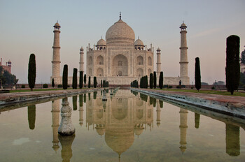 В Индии объявлен режим  изоляции на один день