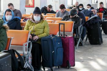 Ростуризм рекомендует россиянам воздержаться от поездок за границу
