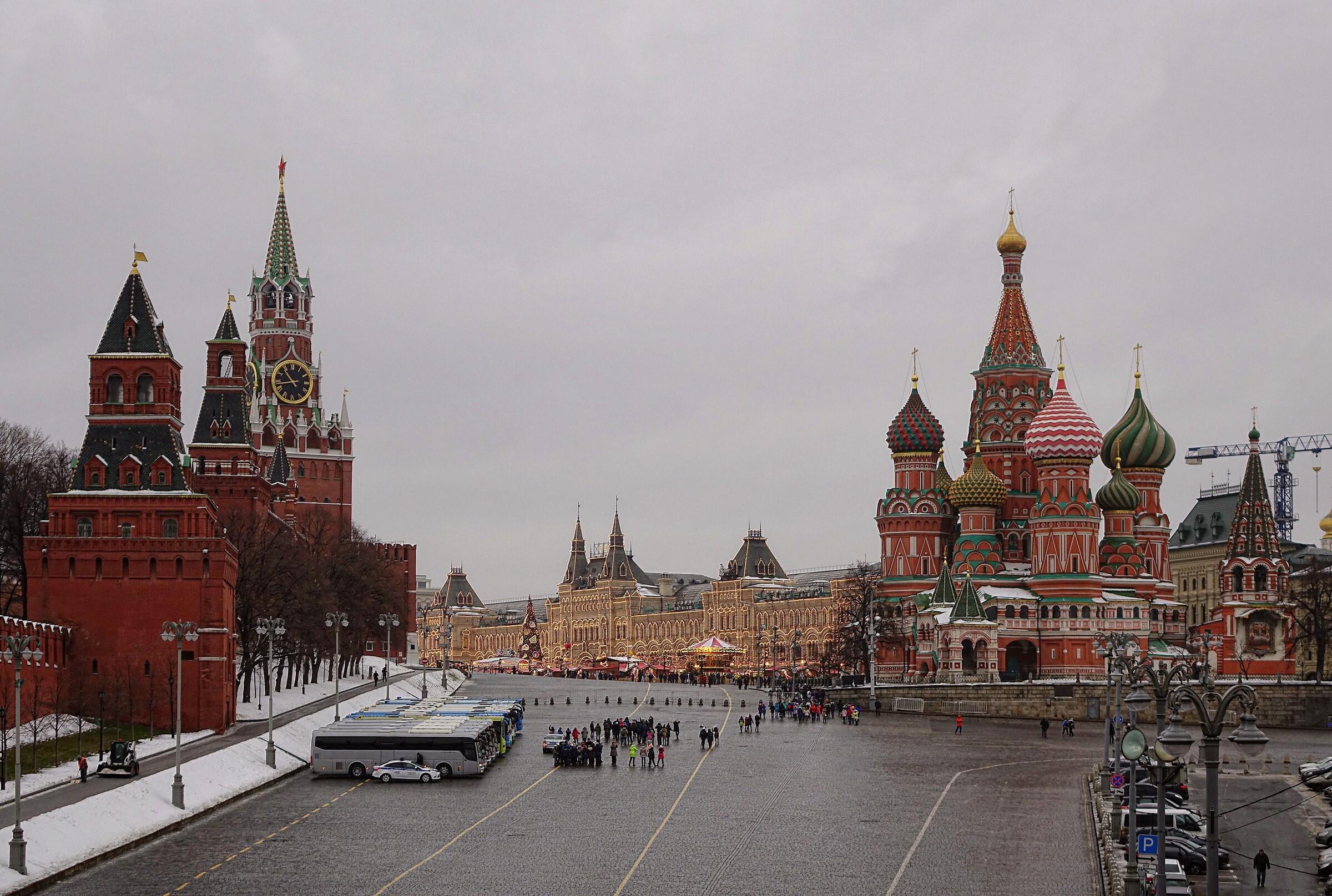 красная площадь фото и описание перечислены пять крупнейших