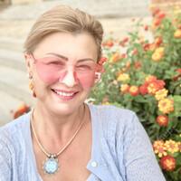 Эксперт Марина Дергунова Рудь (Marina_Dergunova)