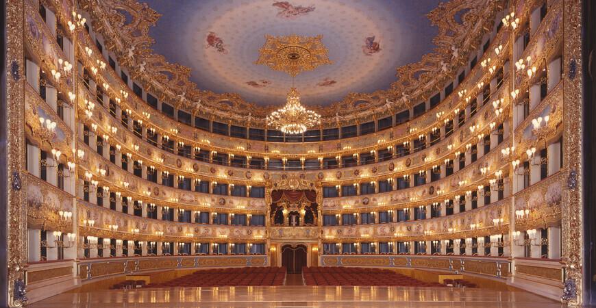 Театр Ла Фениче