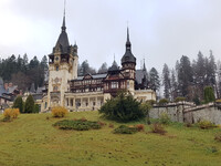 Румыния, если хочешь - не бойся! 2000 км за 9 дней!