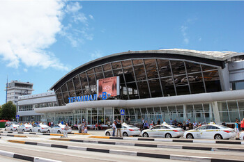 Украина запретила вылетать из страны с целью туризма