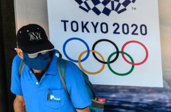 Олимпиаду 2020 года решили перенести