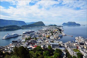 Норвегия и Дания продлили карантин до 13 апреля