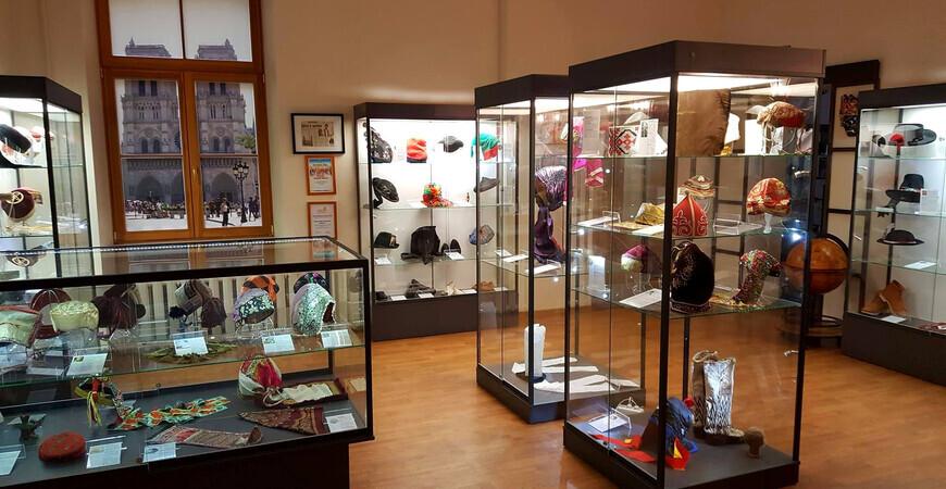 Музей «Мир шляп»