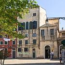 Еврейский музей в Венеции