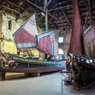 Военно-морской музей Венеции