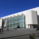 Музей современного искусства Барселоны (MACBA)