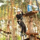 Веревочный парк «1000 узлов»
