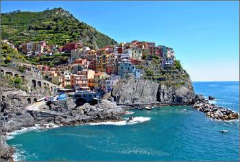 Италия останется популярным турнаправлением после окончания эпидемии