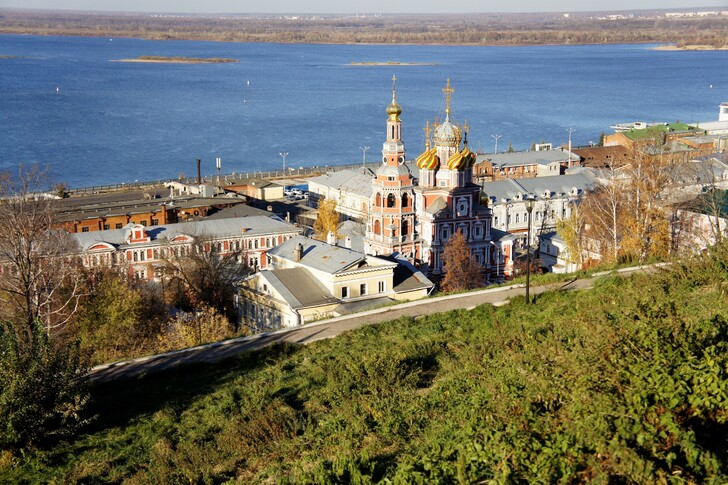 Что посмотреть в Нижнем Новгороде за 2 дня