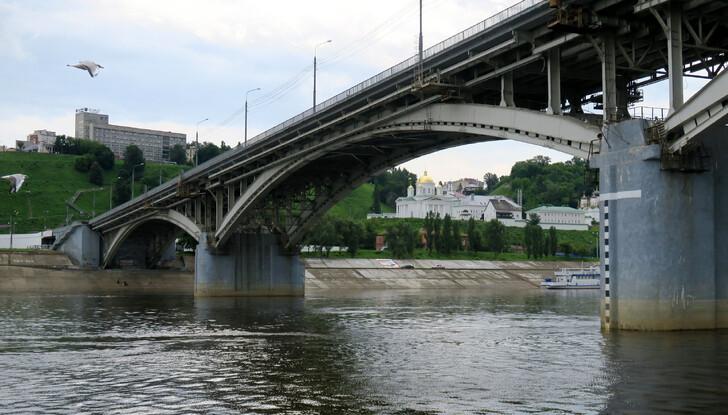 Канавинский мост