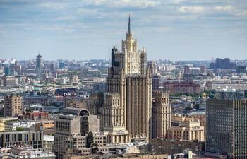МИД РФ опубликовал информацию о вывозных рейсах из-за границы для россиян