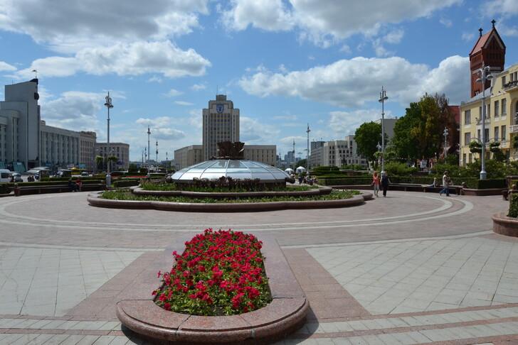 Что посмотреть в Минске за 1 день