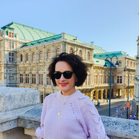 Эксперт Наталья Середа (nataliaguide)