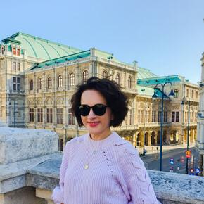 Турист Наталья Середа (nataliaguide)