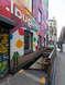 Нью-Йорк (почти) без людей