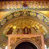 Мозаика в Эуфразиевой базилике 6 в