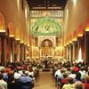 Концерт в Эуфразиевой базилике