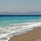 Пляж Иксия