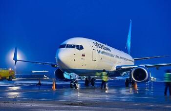 Лоукостер «Победа» приостановил полёты