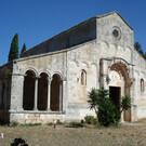 Аббатство Санта Мария ди Cеррате