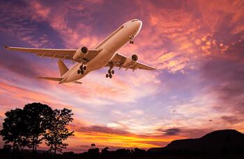 Рейс в Сочи с туристами развернули через 10 минут после взлёта