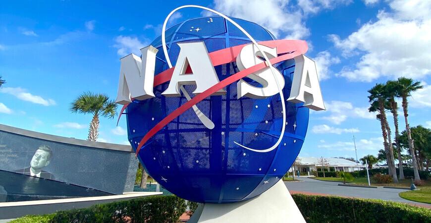 Космический центр НАСА