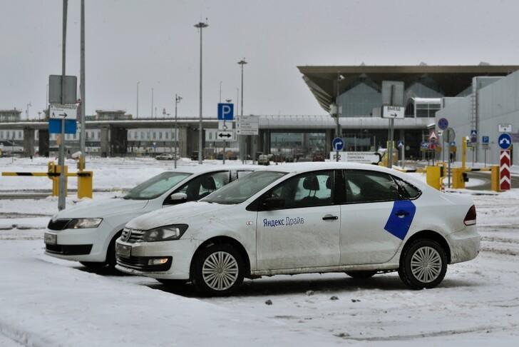 Как добраться до аэропорта Пулково
