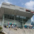 Аквариум «Рипли» в Торонто
