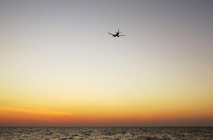 Сколько лететь до Пхукета