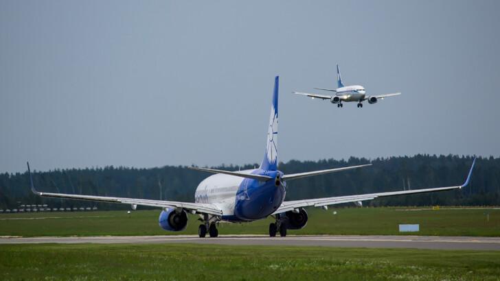 Сколько лететь до Минска
