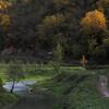 Долина реки Мирна