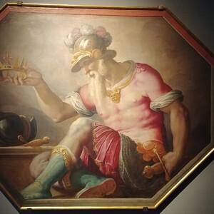 Флоренция во времена Ренессанса и Барокко. Временная выставка