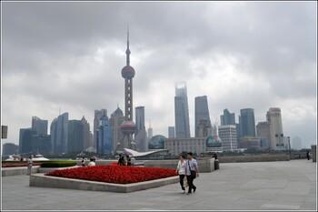 Достопримечательности Шанхая вновь закрыли из-за коронавируса