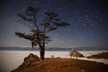 Остров Ольхон на Байкале закрыли для туристов