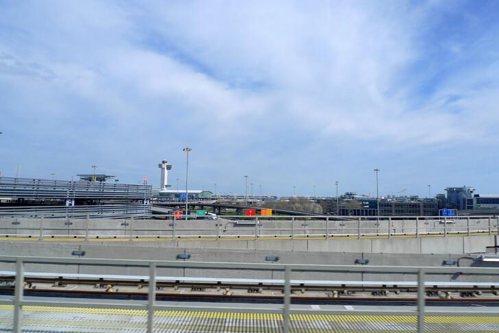 Аэропорт Джона Кеннеди