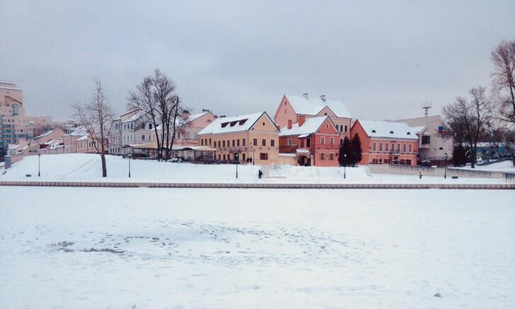 Что посмотреть в Минске за 2 дня